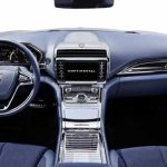 Le retour de la Lincoln Continental