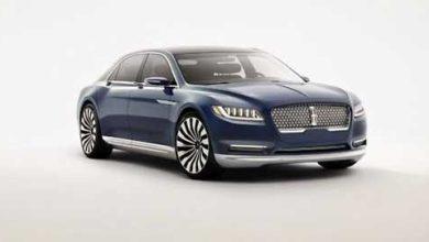 Photo de Le retour de la Lincoln Continental