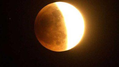 Photo de Lunettes spéciales de rigueur pour regarder l'éclipse de vendredi