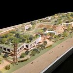 Mark Zuckerberg veut construire Facebook City