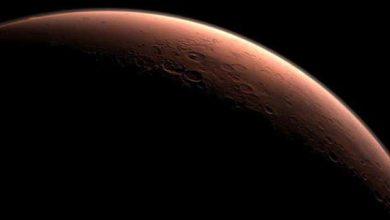 De mystérieux nuages de poussière et des aurores boréales détectés sur Mars