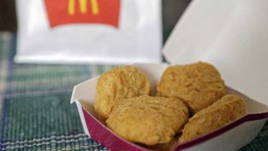 McDonald's Japon : une appli pour se plaindre