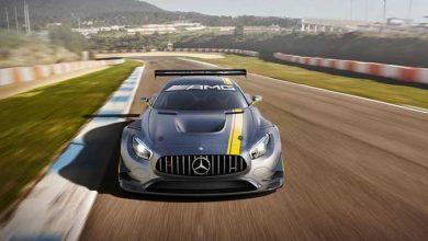 Photo de AMG GT3 : Mercedes dévoile la version course de l'AMG GT