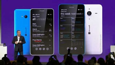 Photo de Microsoft : deux Lumia 4G pour se repositionner sur l'entrée de gamme