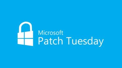 Photo de Microsoft : un Patch Tuesday très chargé