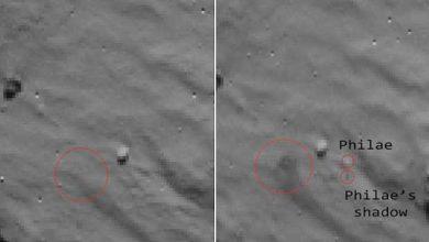 Photo de Mission Rosetta : l'espoir de sauver Philae