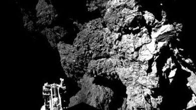 Photo de Mission Rosetta : l'espoir que Philae se réveille jeudi