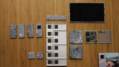Photo of MWC : Google présente un prototype du projet ARA
