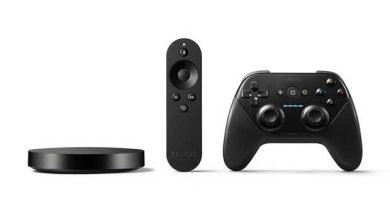 Nexus Player : en Angleterre avant d'arriver en France ?