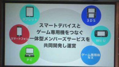 Nintendo travaille sur une nouvelle console : la NX