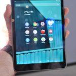 Notre avis sur la tablette Nokia N1