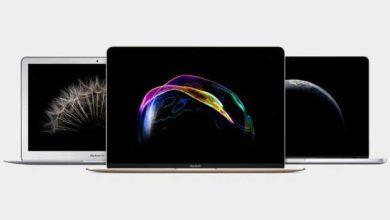 Photo of Apple dévoile un nouveau MacBook 12 pouces