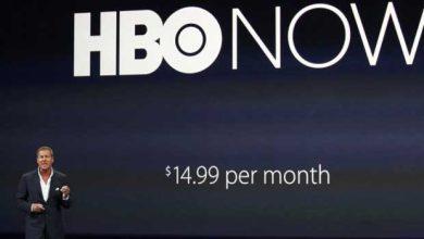 Photo of Apple TV : alliance avec HBO