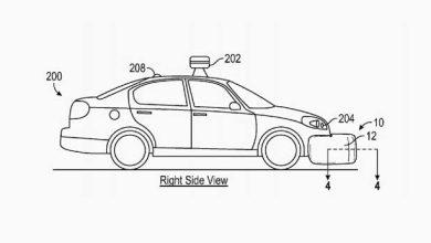 Google Car : des airbags pour protéger… les piétons
