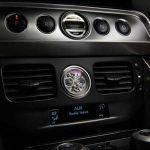Fisker : une Aston Martin Vanquish transformée en Thunderbold Concept