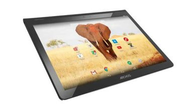 Photo of Archos : une tablette 256 Go et du stockage fusionné