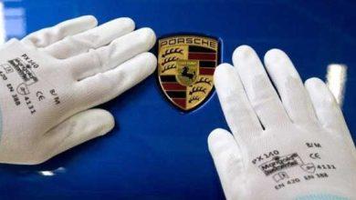 Photo of Porsche veut construire une voiture électrique… mais pas tout de suite