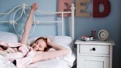 Photo of Pour réussir, il faut se lever tôt !
