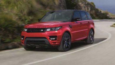 Range Rover : un modèle Sport HST de 380 ch… pas pour l'Europe