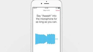 Photo of ResearchKit : Apple va collecter des tonnes de données personnelles !