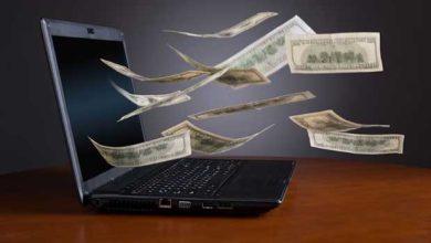 Réseaux sociaux : la tendance est aux échanges d'argent