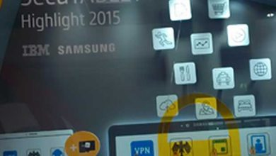 Photo of SecuTablet : une tablette Galaxy Tab S ultrasécurisée par BlackBerry