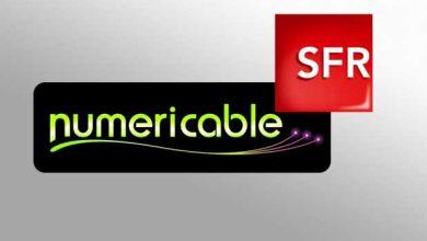 Photo of SFR-Numericable : nouvelle gamme d'offres pour le 1er avril