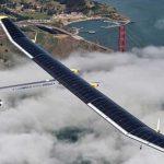Solar Impulse 2 a entamé son tour du monde avec escales