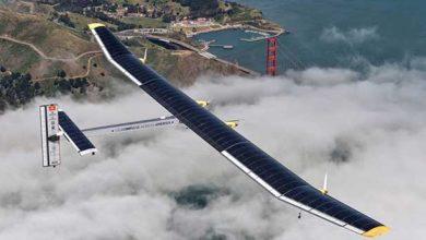 Photo of Solar Impulse 2 a entamé son tour du monde avec escales