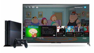 Photo of Sony lance le service PlayStation Vue aux États-Unis