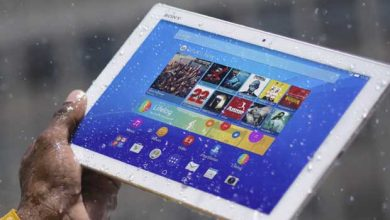 Photo of Xperia Z4 Tablet : Sony veut séduire les professionnels