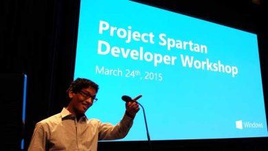Spartan : Microsoft change d'avis au sujet du nouveau moteur EdgeHTML