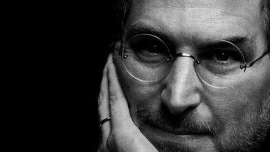 Photo de Steve Jobs a refusé que Tim Cook lui donne une partie de son foie !
