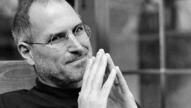 Photo de Steve Jobs : son narcissisme et son humilité ont forgé le grand homme qu'il a été
