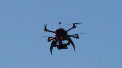 Survol de drone en France : mise en en garde à vue de deux pilotes présumés