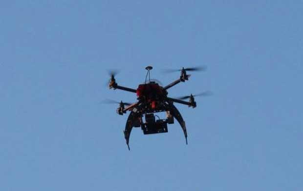 dronex pro spare batteries