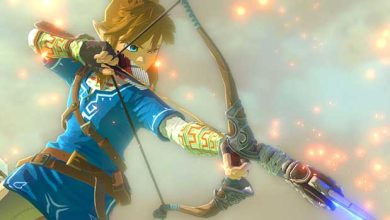 Photo of The Legend of Zelda : sortie repoussée à 2016
