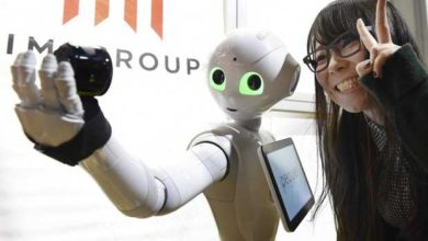 Photo de Une minute pour que 300 robots Pepper trouvent preneurs