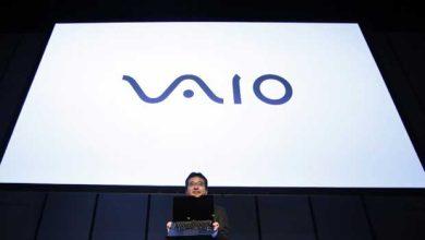 Photo de Vaio se lance dans la téléphonie mobile