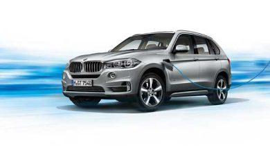 Photo of X5 xDrive 40e : le premier hybride rechargeable de BMW