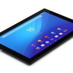 MWC 2015 : Sony annonce le Xperia M4 Aqua et le Xperia Z4 Tablet
