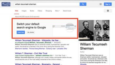 Photo of Yahoo! : Google à la reconquête des utilisateurs de Firefox
