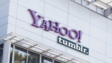 Photo de Yahoo! : Tumblr censure désormais la pornographie