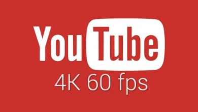 Photo of YouTube : l'Ultra HD arrive