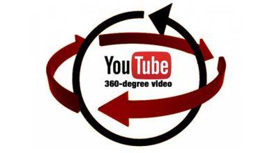 YouTube propose de la vidéo immersive à 360 degrés