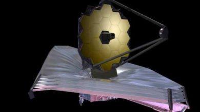 Photo de Le James Webb Space Telescope sera 100 fois plus puissant que Hubble