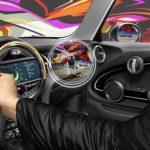 MINI Augmented Vision : des lunettes de réalité augmentée signées BMW
