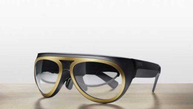 Photo de MINI Augmented Vision : des lunettes de réalité augmentée signées BMW