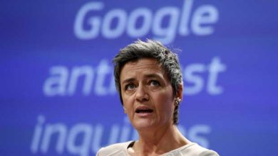 Photo de Abus de position dominante : l'Europe accuse Google