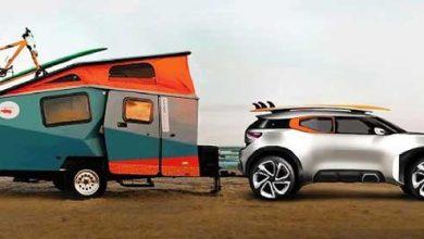 Photo de Citroën : que restera-t-il du concept Aircross ?